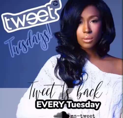 Tweet Tuesdays
