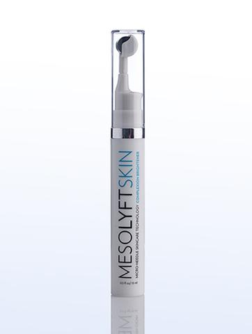 Two-in-One Microneedling