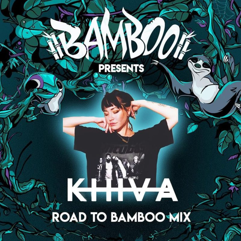 Khiva - Road to Bamboo 2019