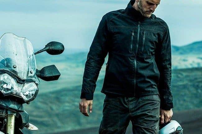 Top 5 Motorcycle Adventure Gear