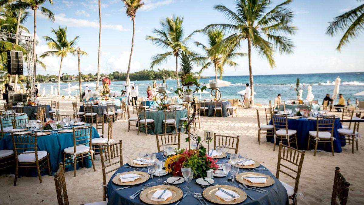 Casa de Campo, Dominican Republic wedding venues dominican republic