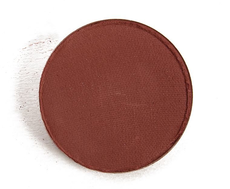 Sydney Grace Hot Chocolate Matte Shadow