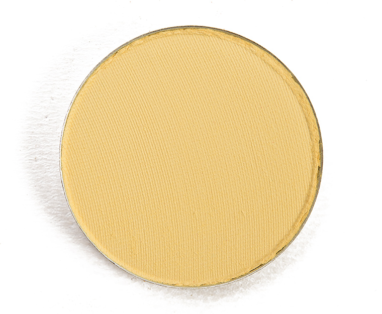 Sydney Grace Mellow Yellow Matte Shadow