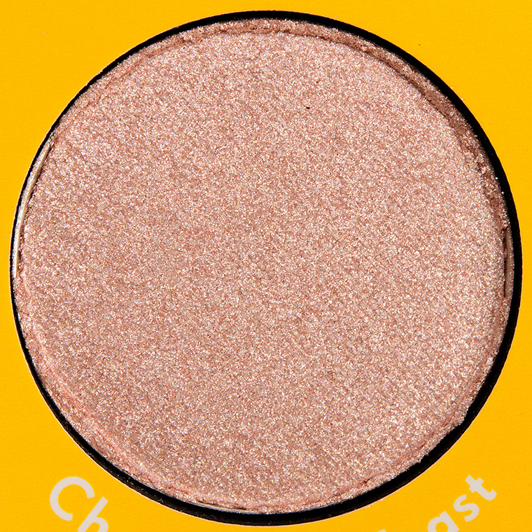 Colour Pop Champagne Toast Pressed Powder Shadow