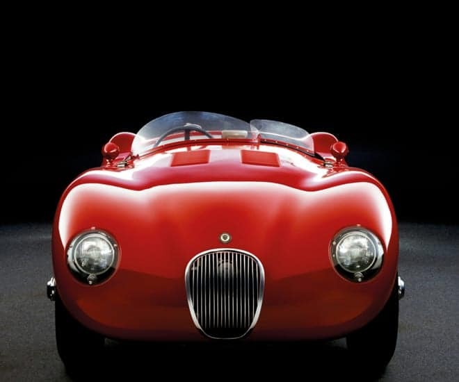 12 Classic Jaguar Sports Cars To Own From Pendine Historic