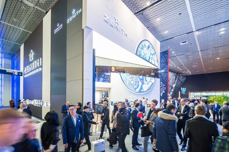 Baselworld 2019: What to Expect and Everything You Need to Know baselworld Baselworld 2019: What to Expect and Everything You Need to Know Baselworld 2019 What to Expect and Everything You Need to Know 10