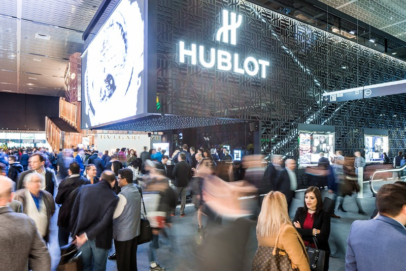 Baselworld 2019: What to Expect and Everything You Need to Know baselworld Baselworld 2019: What to Expect and Everything You Need to Know Baselworld 2019 What to Expect and Everything You Need to Know 11
