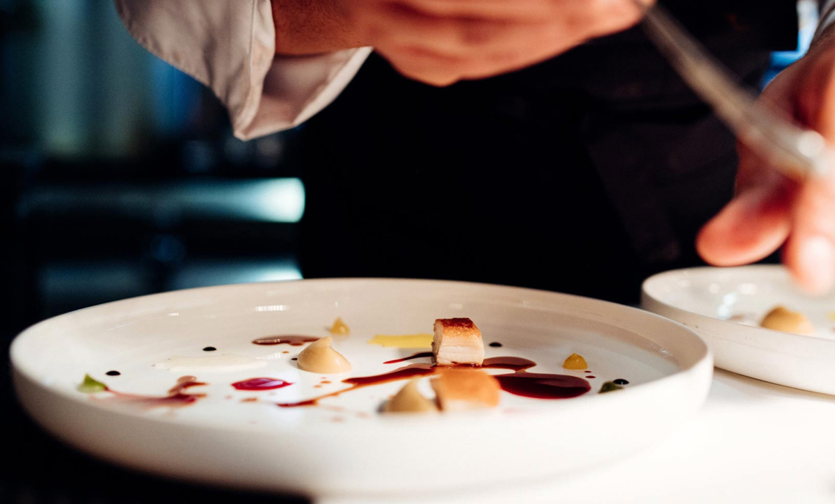 Osteria Francescana Our Favorite 5 Michelin Star Restaurants