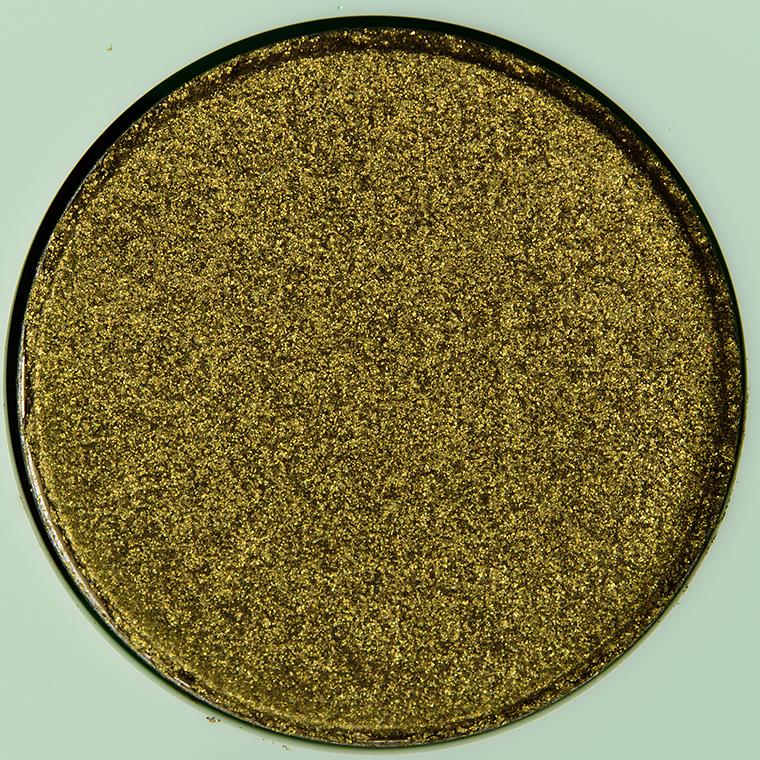 Colour Pop Olive U Pressed Powder Shadow