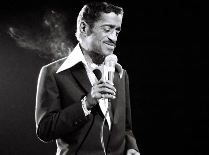 Mr. Sammy Davis Jr