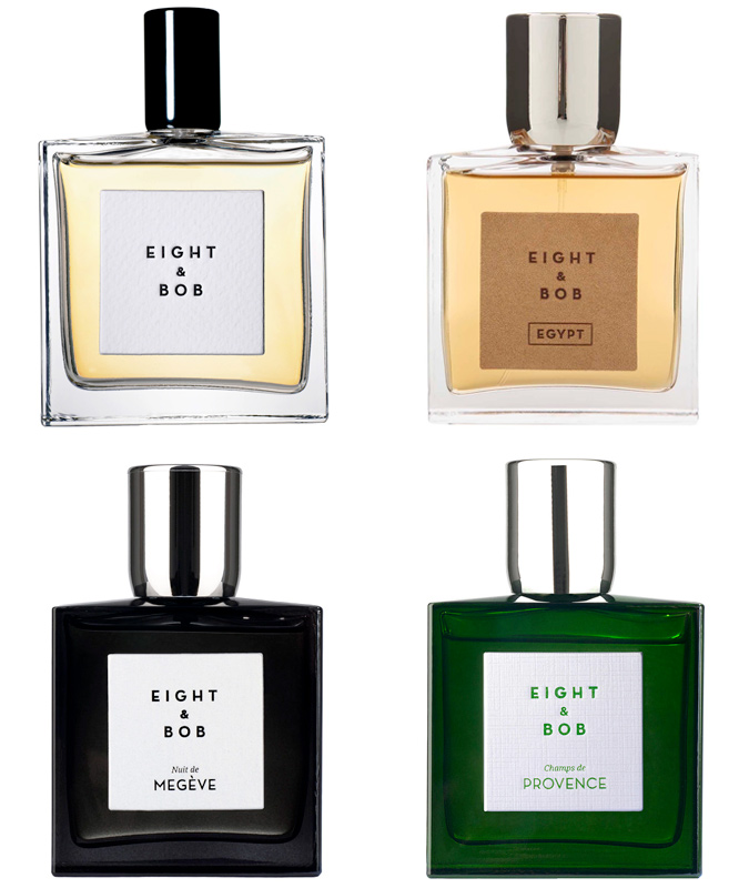 The best Eight & Bob fragrances for men