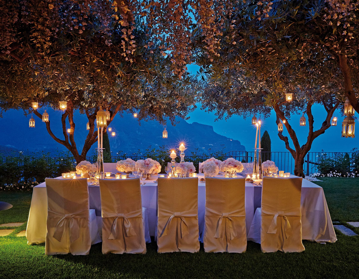 Belmond Hotel Caruso Luxury Italian Wedding Venues You Have to See to Believe