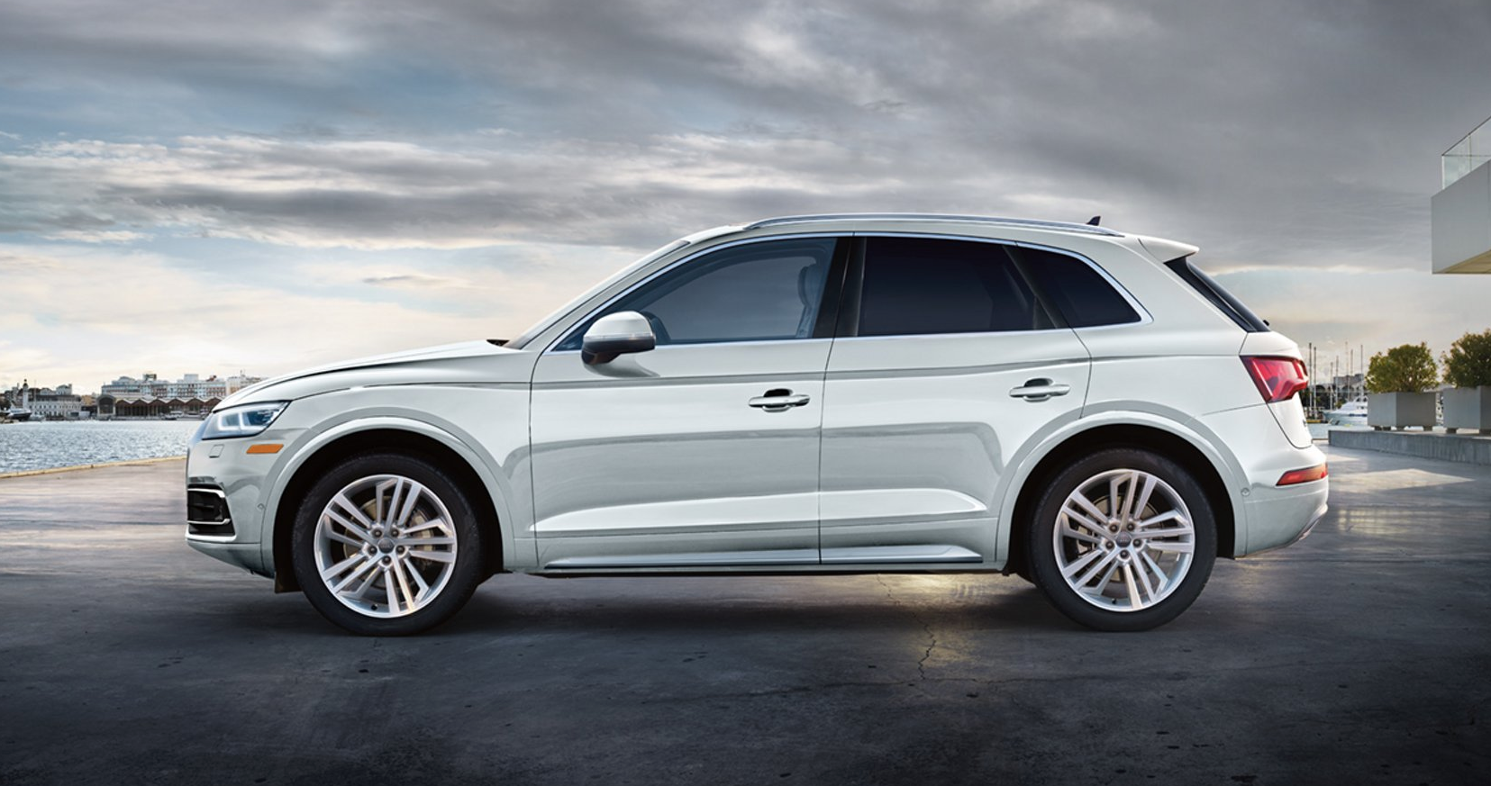 Audi Q5 The Best Luxury Compact SUV