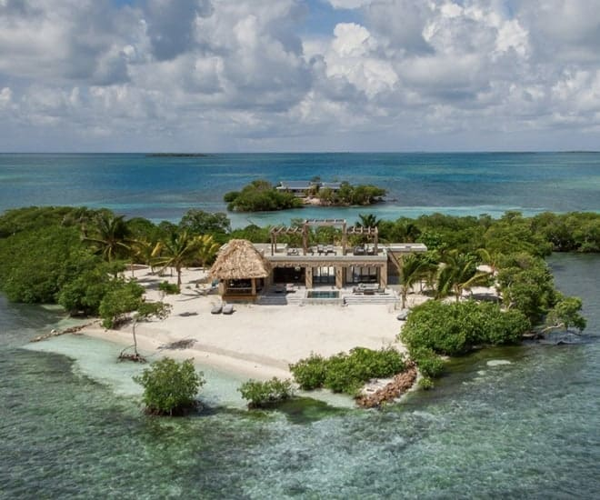 Island Resort: Gladden Is The Most Private Island Resort In The World