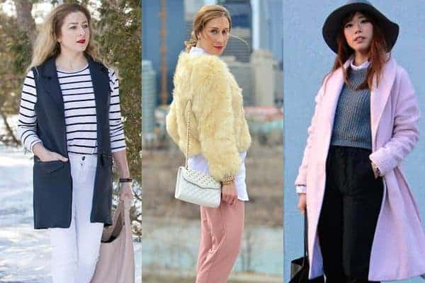How to Spring Transition Your Wardrobe, Regardless of the Temperature