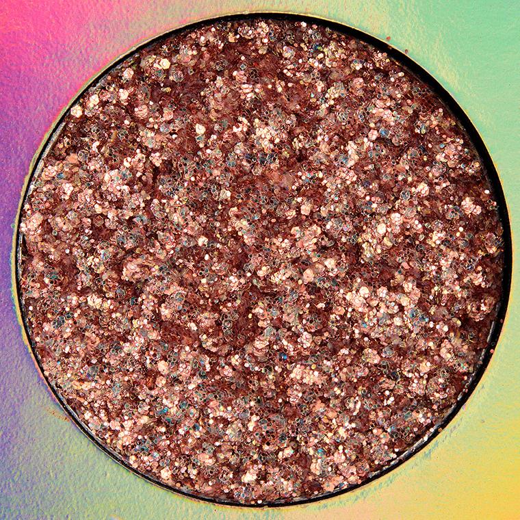 Colour Pop Prima Drama Pressed Glitter