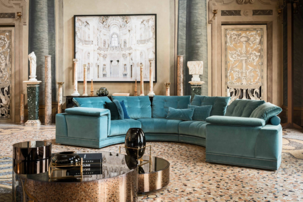 Top 5 Best Furniture Exhibitors At iSaloni 2019 03 best furniture exhibitors at isaloni 2019 Top 5 Best Furniture Exhibitors At iSaloni 2019 Top 5 Best Furniture Exhibitors At iSaloni 2019 03