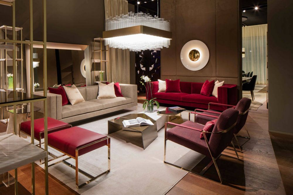 Top 5 Best Furniture Exhibitors At iSaloni 2019 05 best furniture exhibitors at isaloni 2019 Top 5 Best Furniture Exhibitors At iSaloni 2019 Top 5 Best Furniture Exhibitors At iSaloni 2019 05