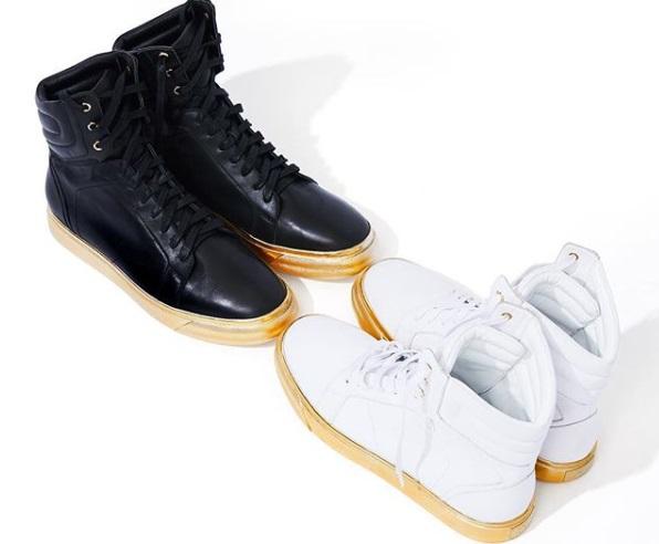 Jon B Signature Shoe