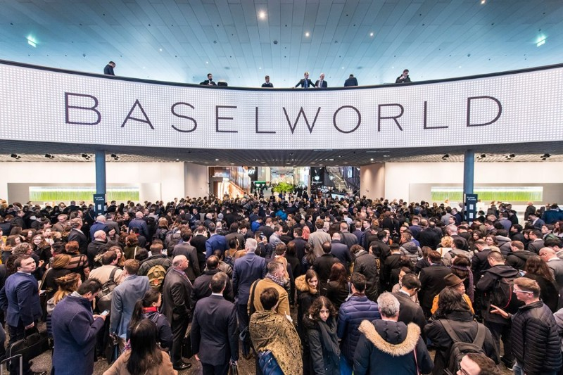 Baselworld 2019: What to Expect and Everything You Need to Know baselworld Baselworld 2019: What to Expect and Everything You Need to Know Baselworld 2019 What to Expect and Everything You Need to Know 1