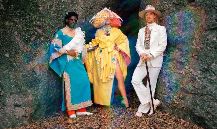 LSD - Photo Credit: JUCO