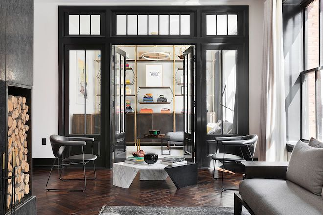 Luxury Apartment in New York City 211 Elizabeth Street ...