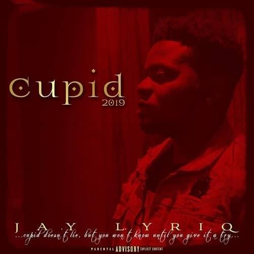 Jay Lyriq Cupid