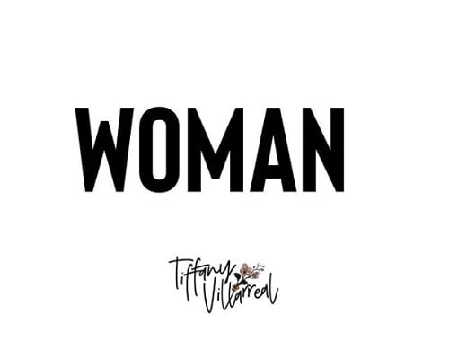 Tiffany Villarreal Woman
