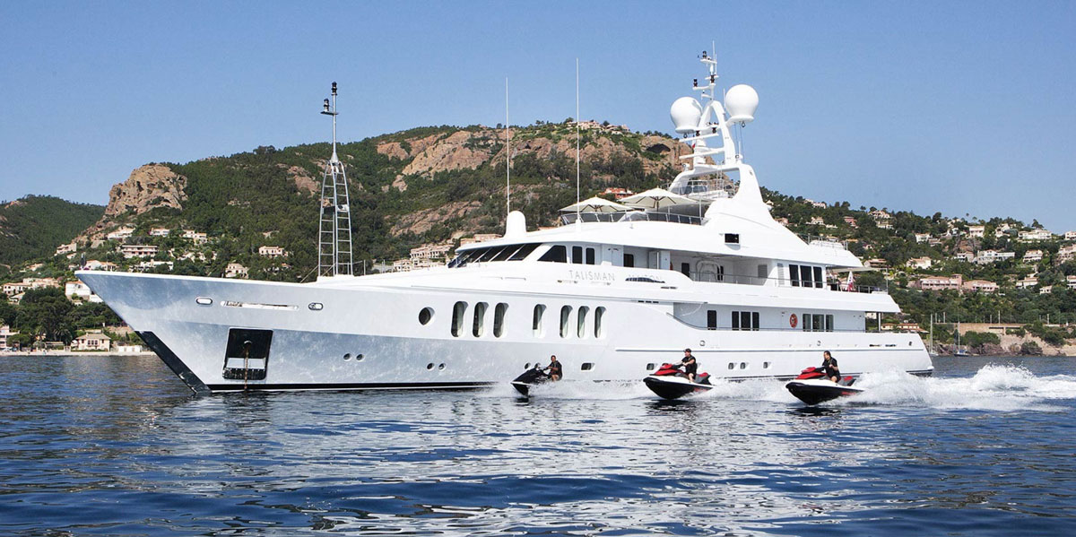 Talisman Maiton Thailand Yacht Show & Rendezvous 2019: The Best of the Show