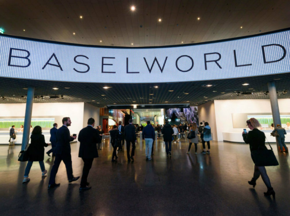 What To Expect From Baselworld 2019 02 What To Expect From Baselworld 2019 02 baselworld 2019 What To Expect From Baselworld 2019 Have A Luxurious Day And Visit Baselworlds Show 01