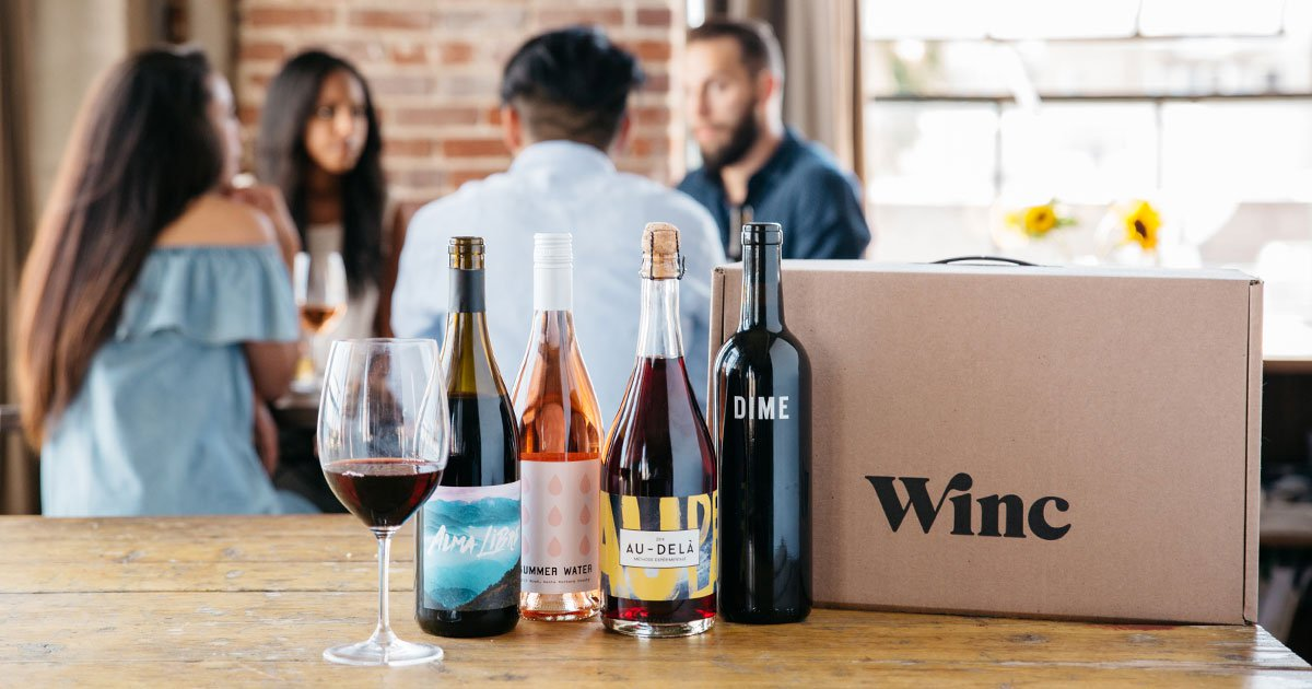 Winc Wine of the Month: Which Club is the Best