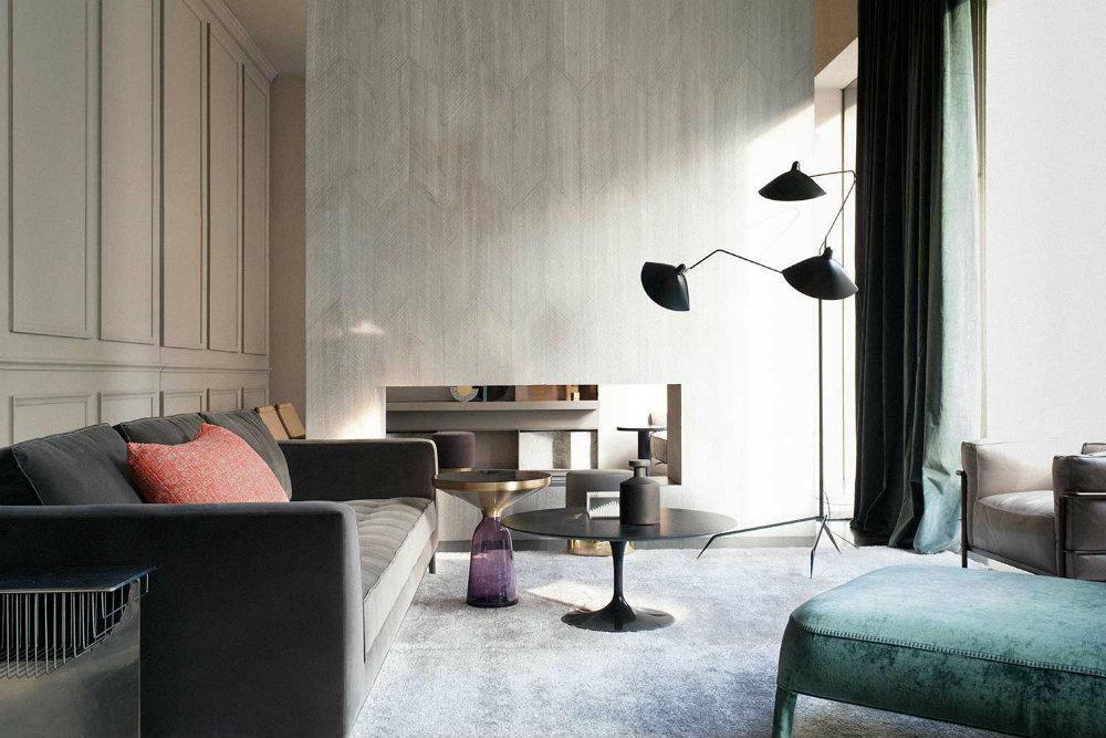 The Best Design Showrooms in Milan 03 design showrooms in milan The Best Design Showrooms in Milan The Best Design Showrooms in Milan 03