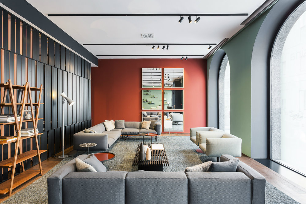 The Best Design Showrooms in Milan 04 design showrooms in milan The Best Design Showrooms in Milan The Best Design Showrooms in Milan 04