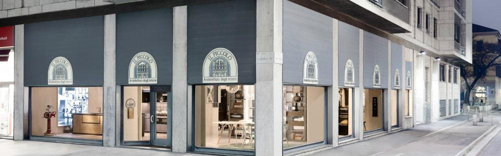 The Best Design Showrooms in Milan 05 design showrooms in milan The Best Design Showrooms in Milan The Best Design Showrooms in Milan 05