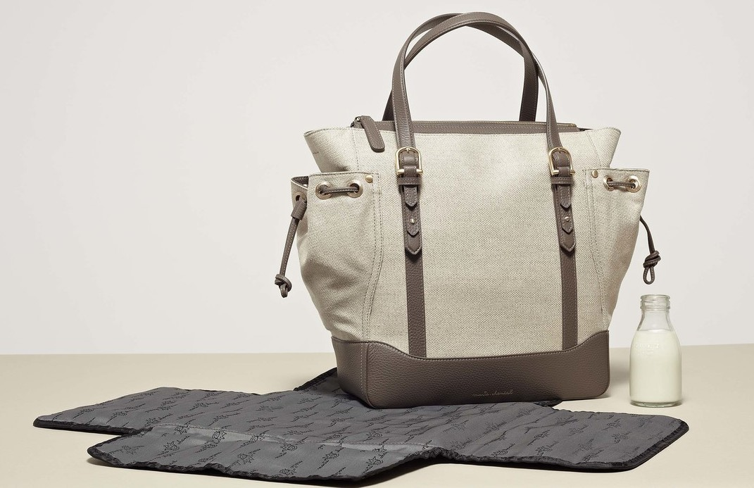 Changing Bag luxury baby gifts