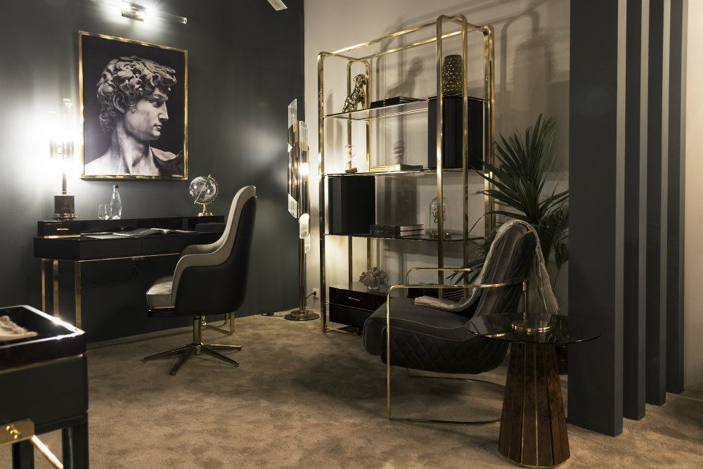Highlights Of The First Day Of iSaloni 2019 05 highlights of the first day at isaloni Highlights Of The First Day At iSaloni 2019 Highlights Of The First Day Of iSaloni 2019 05