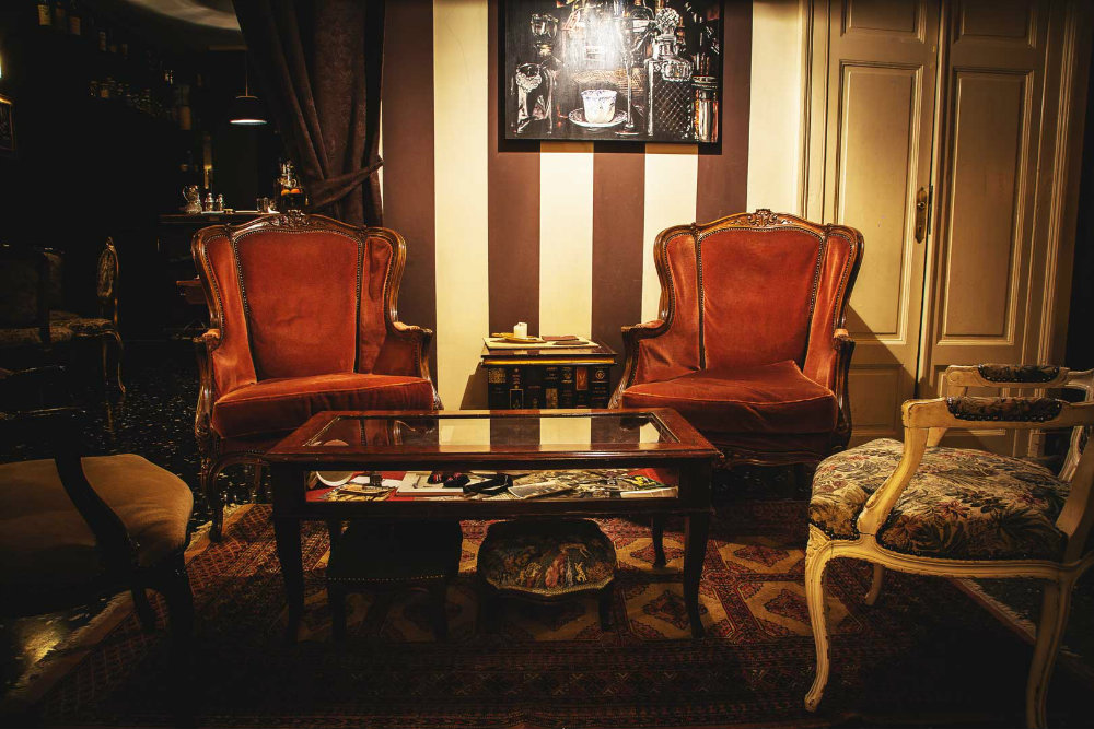 5 Private Members' Clubs in Milan You'll Want to Be a Part Of private members' clubs in milan 5 Private Members' Clubs in Milan You'll Want to Be a Part Of 5 Private Member Clubs in Milan You ll Want to Be a Part Of 02