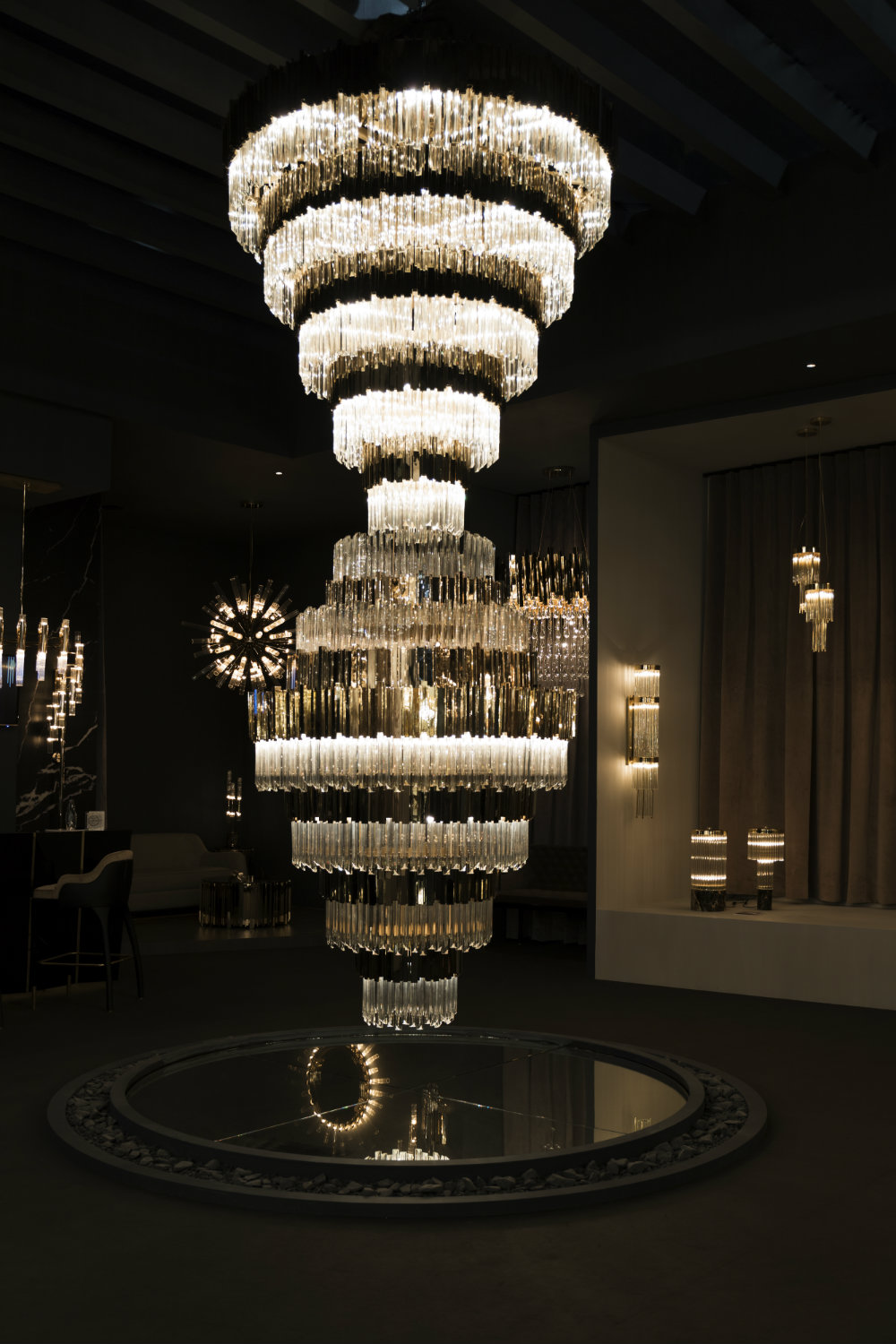 Highlights Of The First Day Of iSaloni 2019 02 highlights of the first day at isaloni Highlights Of The First Day At iSaloni 2019 Highlights Of The First Day Of iSaloni 2019 02