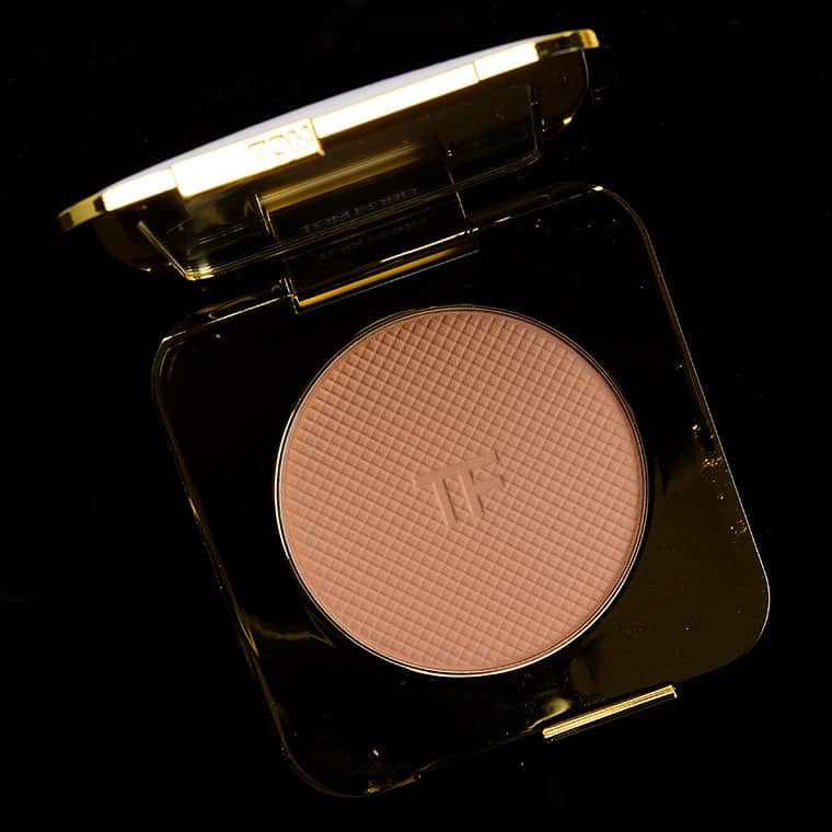 tom ford terra soleil glow bronzer review swatches. Black Bedroom Furniture Sets. Home Design Ideas