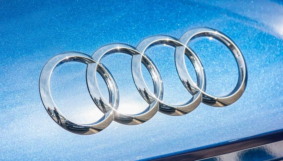 Audi E Tron Gt Sustainability And Luxury Combine Retroworldnews