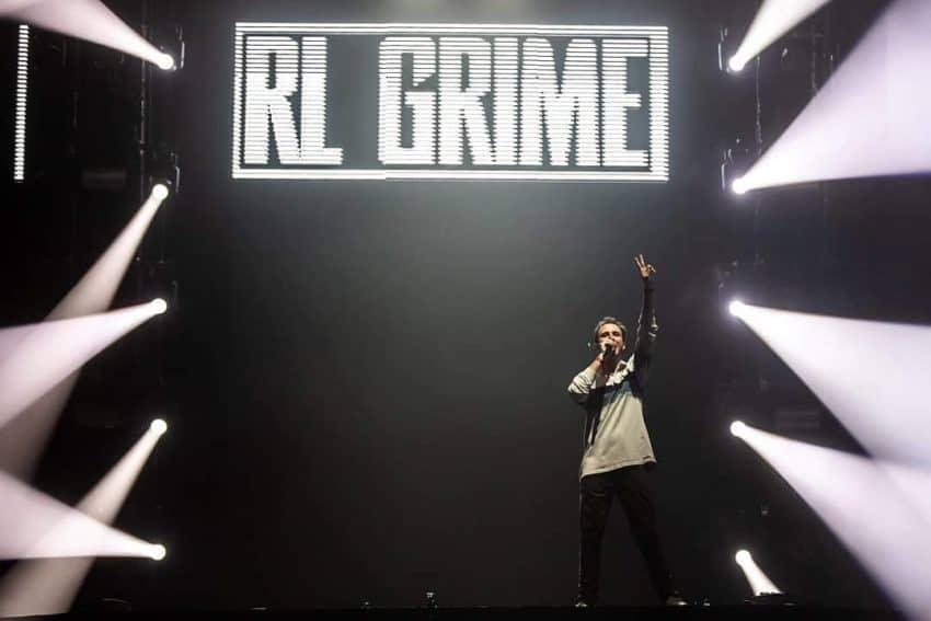 RL Grime Releases