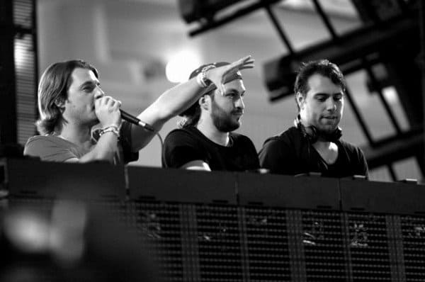 Creamfields 2019: Relive Live Sets from Swedish House Mafia