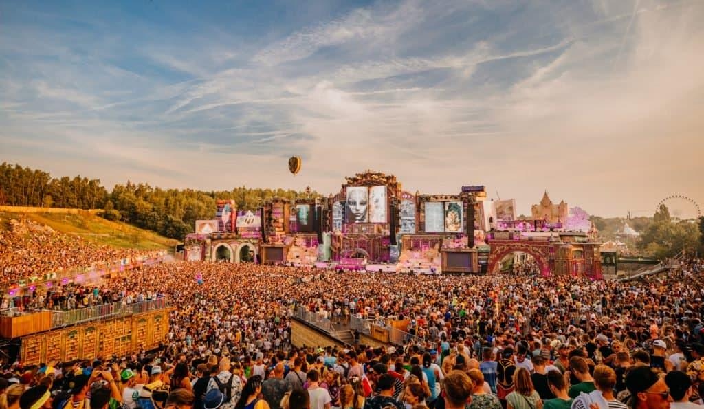 aftermovie Ultra Music Festival 2016