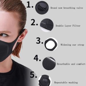 Filter Mask 1