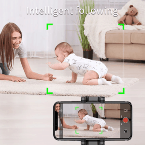 Auto Tracking Phone Holder 2