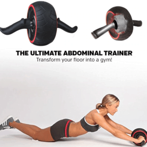 Perfect Ab Exercise Pro Roller 4