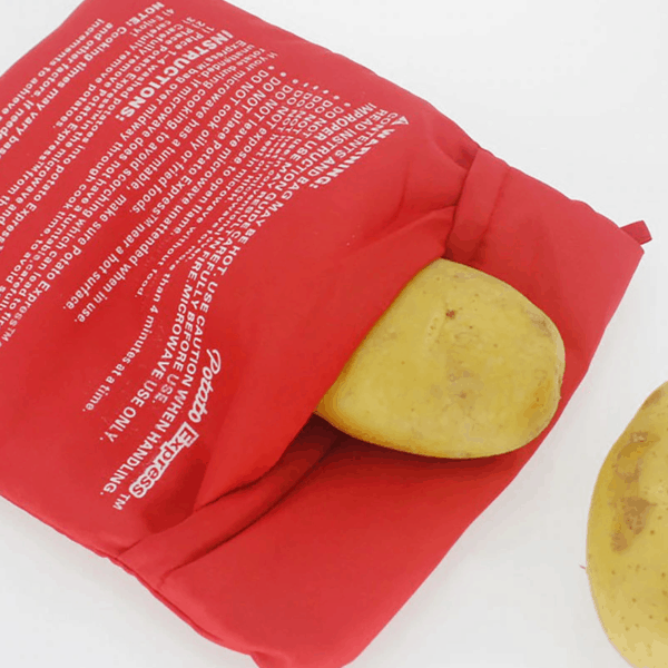 Potato Express Cooker Bag 4