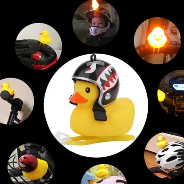 "The ""Ducky"" Light  1"