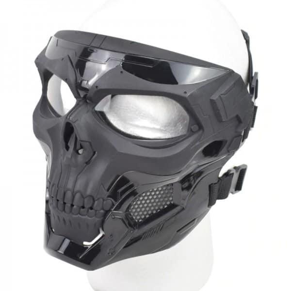 Tactical Skull Mask 2