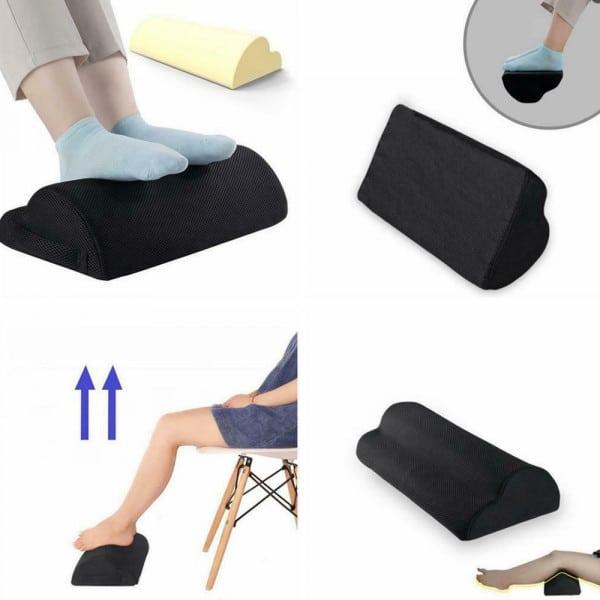 Ergonomic Footrest Pillow  4
